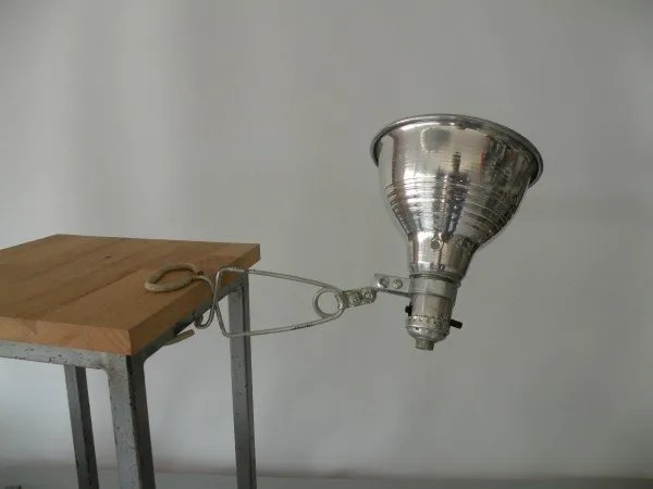 Excelsior knijplamp