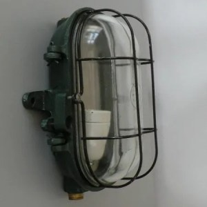 Bunkerlamp 1a