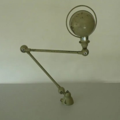 Jielde loft wandlamp 1a