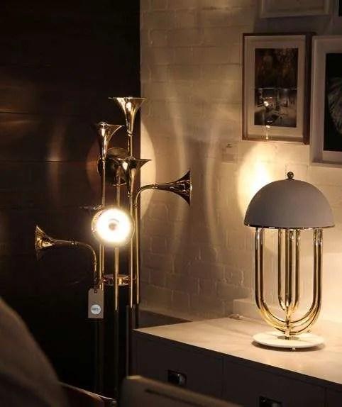 staande lamp botti in situ