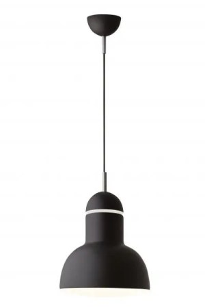 Anglepoise type 75 Maxi hanglamp Jet Black