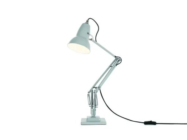 Original 1227 bureaulamp Dove Grey 3