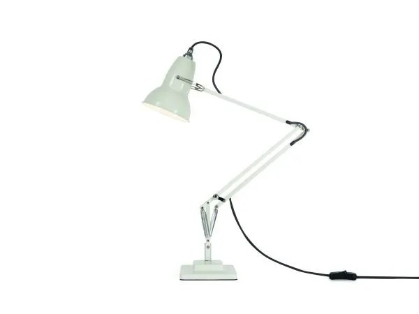 Original 1227 bureaulamp Linen White 2