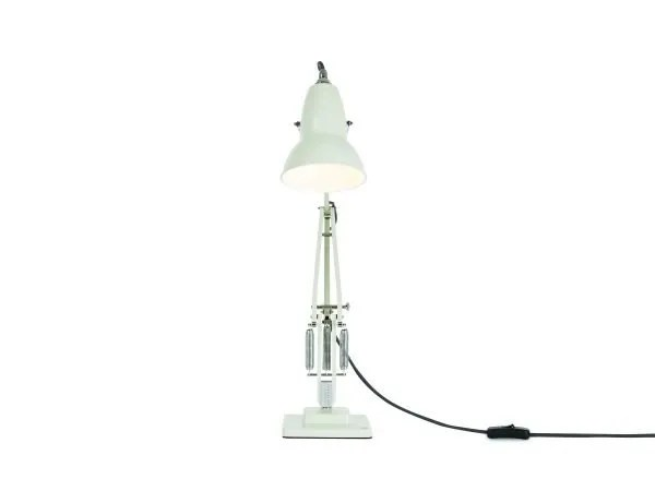 Original 1227 bureaulamp Linen White 4