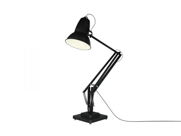 Original 1227 Giant Floor Lamp Jet Black 3 (Matte)