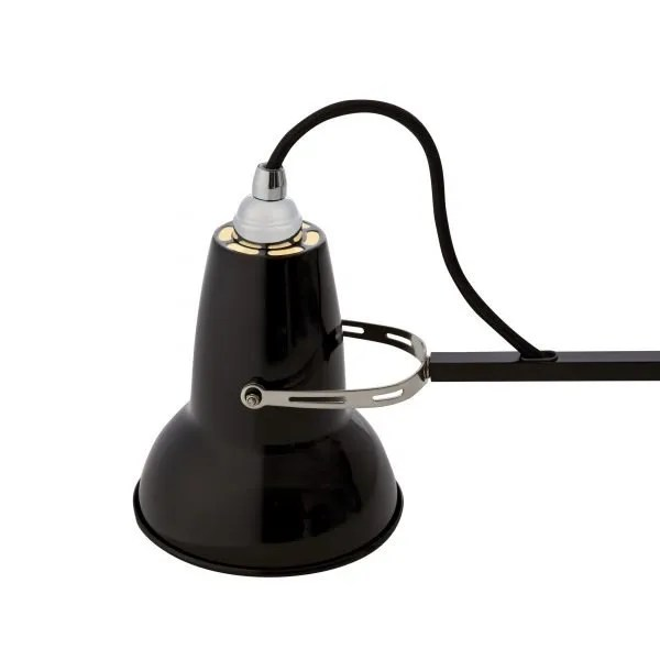 Original 1227 mini bureaulamp Jet Black 5 BINK