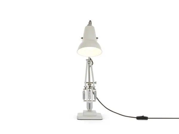 Original 1227 Mini bureaulamp Linen White 4 BINK