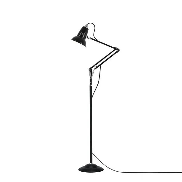 Original 1227 Mini vloerlamp - Jet Black 2