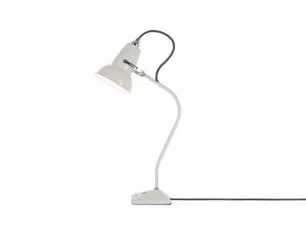 Original 1227 Mini bureaulamp Linen White 1