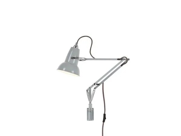 Original 1227 Mini Wandlamp Dove Grey 1 BINK