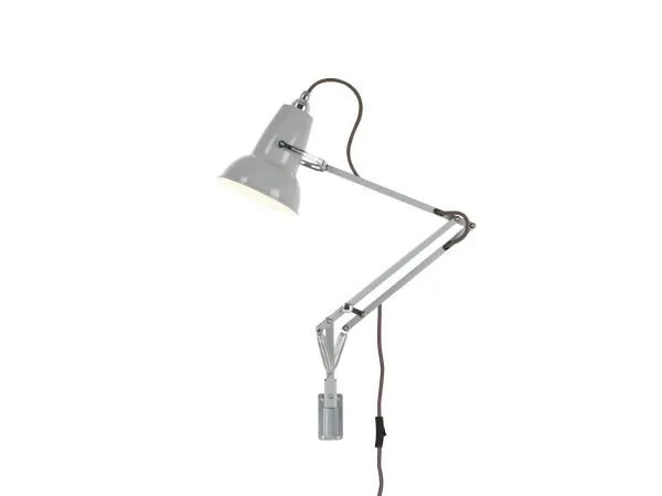 Original 1227 Mini wandlamp Dove Grey 2 BINK