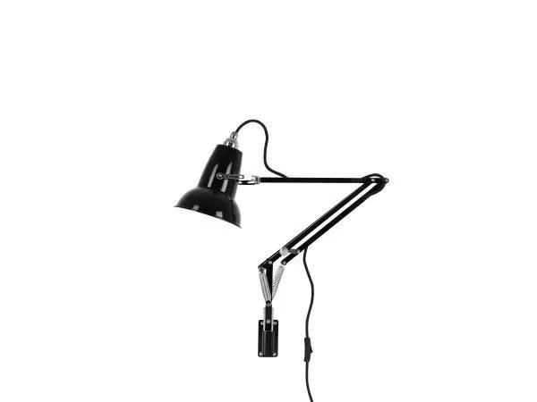 Original 1227 Mini wandlamp Jet Black 1 BINK