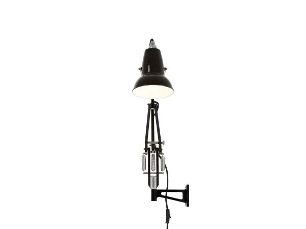 Original 1227 Mini wandlamp Jet Black 3 BINK