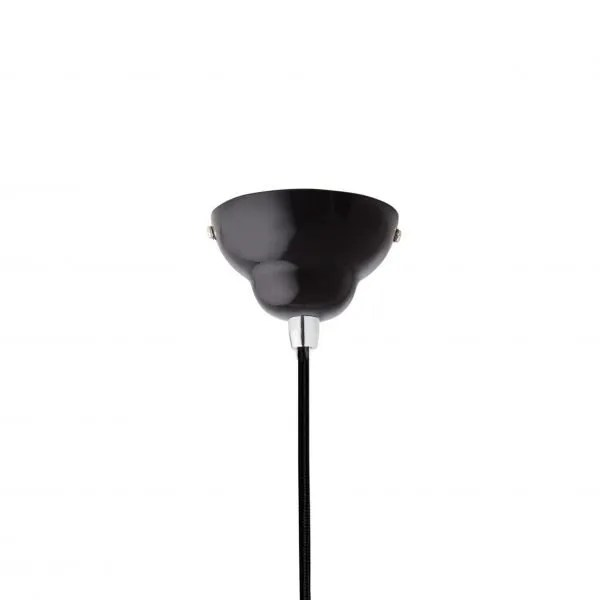 Original 1227 hanglamp Jet Black 1