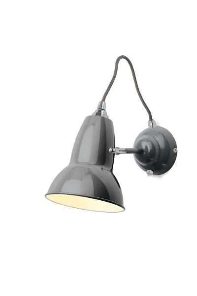 Original 1227 wandlamp anglepoise dove grey 2