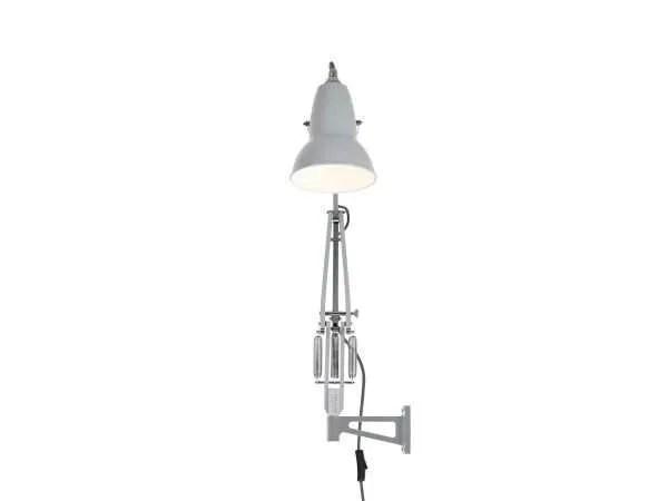 Original 1227 muur Lamp Dove Grey 3