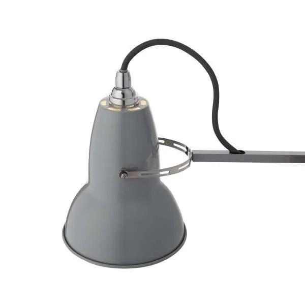 Original 1227 muur Lamp Dove Grey 4