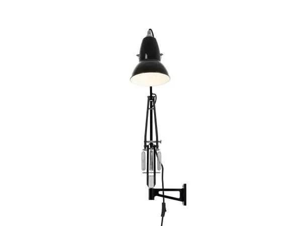 Original 1227 muur Lamp Jet Black 3