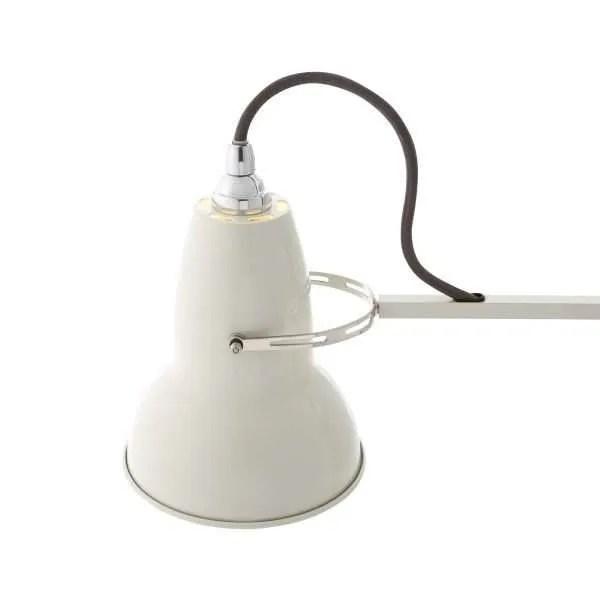 Original 1227 muur Lamp Linen White 4