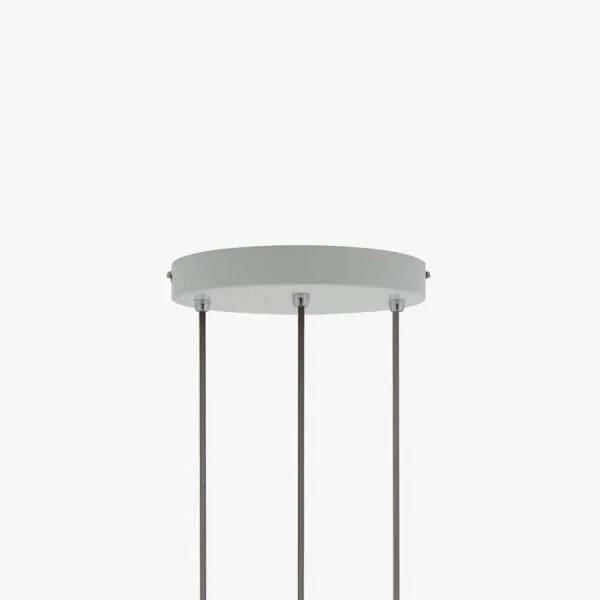 Original ceramic anglepoise hanglampen BINK lampen 3