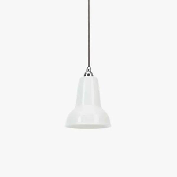 Original ceramic mini Anglepoise hanglamp BINK 1