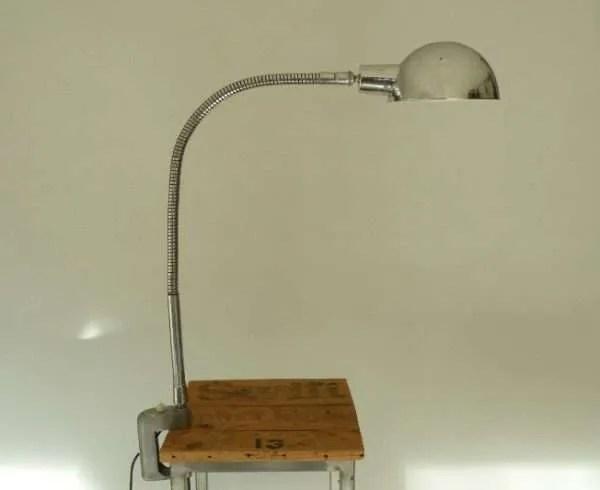 JUMO model 215 klemlamp 1