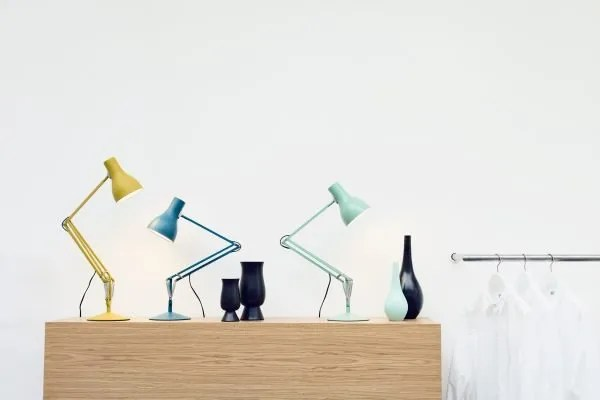 Anglepoise + Margaret Howell 1