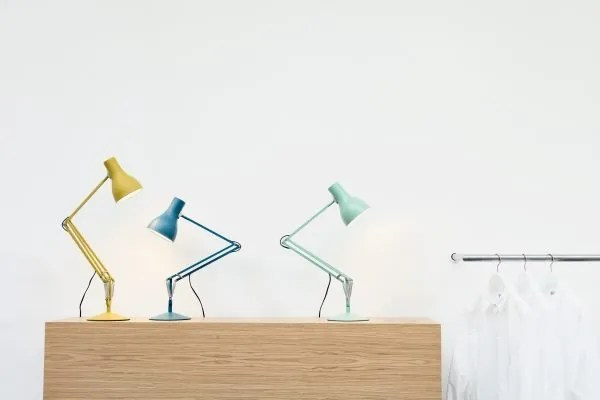 Anglepoise + Margaret Howell 2