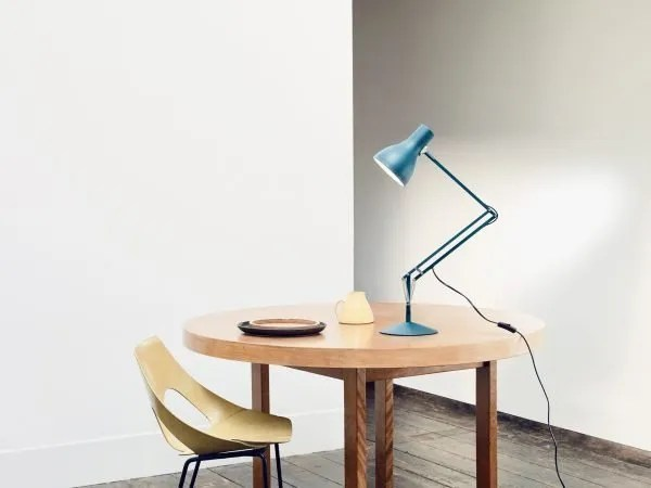 Anglepoise + Margaret Howell - Saxon Blue 1