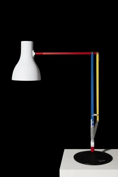 Anglepoise Type 75 - Paul Smith - Edition Three - Colour (9)