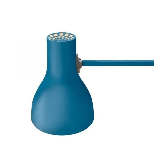Anglepoise type 75 Desk Lamp - Saxon Blue 5