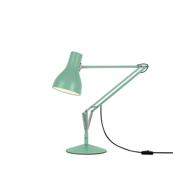 Anglepoise type 75 Desk Lamp - Seagrass 2