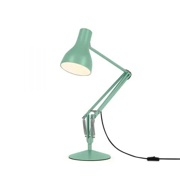 Anglepoise type 75 Desk Lamp - Seagrass 3