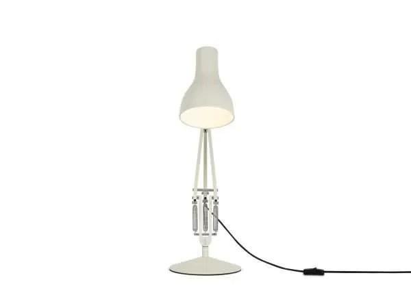 Anglepoise type 75 bureaulamp Jasmine White 4
