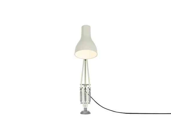 Anglepoise type 75 bureaulamp vaste bevestiging Jasmine White 4