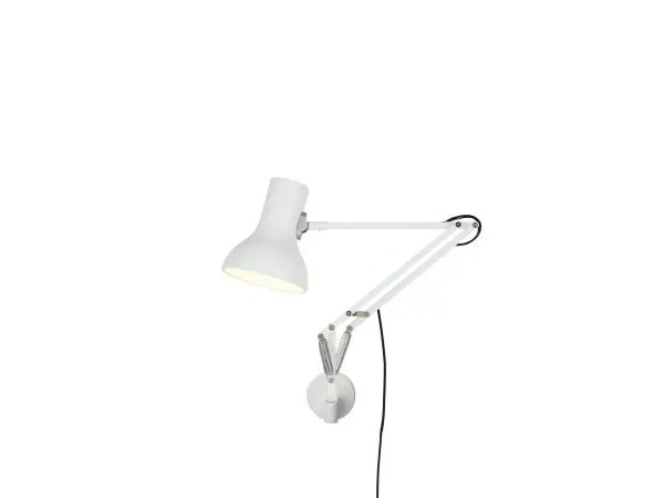 Anglepoise type 75 mini wandlamp Alpine White 1