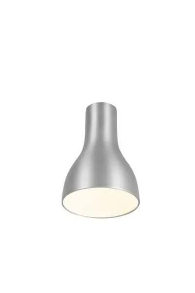 Anglepoise type 75 wandlamp Brushed Aluminium 3