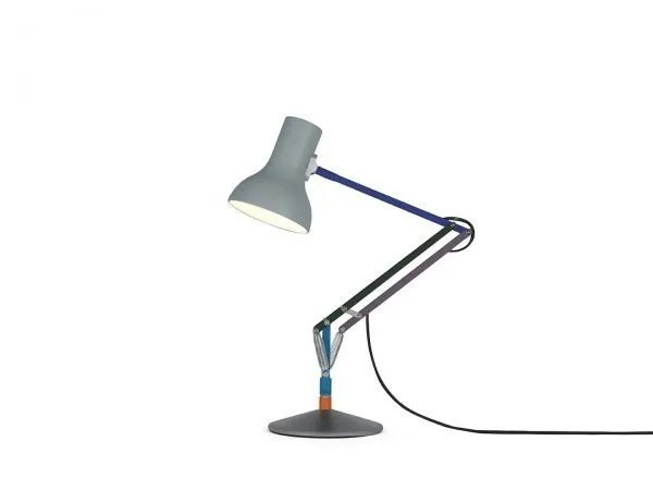 Type 75 Mini Anglepoise bureaulamp Paul Smith Two 2