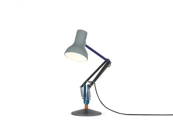 Type 75 Mini Anglepoise bureaulamp Paul Smith Two 3