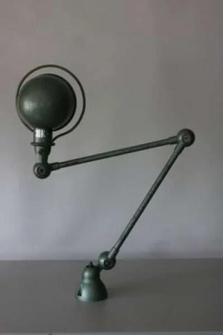 Jielde loft de standaard origineel bureaulamp