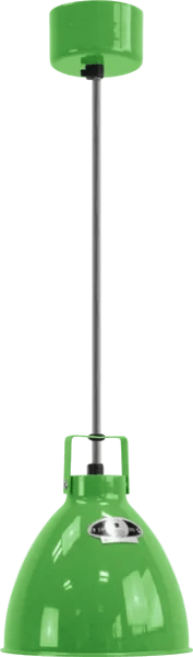 Jielde-Augustin-A160-Hanglamp-Appel-Groen-RAL-6018
