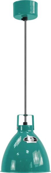Jielde-Augustin-A160-Hanglamp-Water-Blauw-RAL-5021