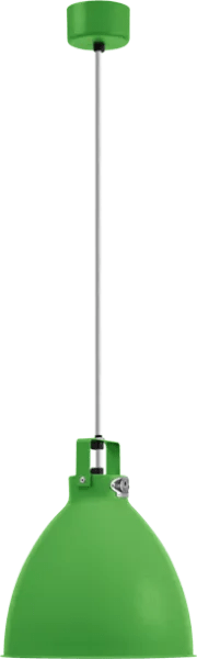 Jielde-Augustin-A240-Hanglamp-Appel-Groen-RAL-6018
