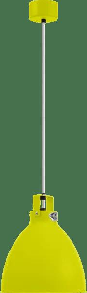 Jielde-Augustin-A240-Hanglamp-Geel-RAL-1016