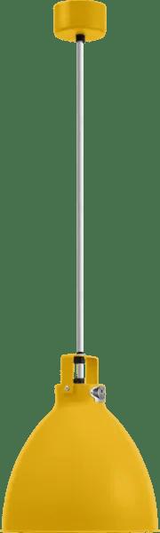 Jielde-Augustin-A240-Hanglamp-Mosterd-RAL-1003