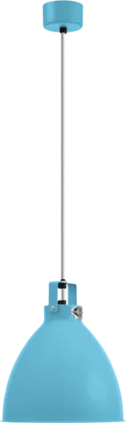 Jielde-Augustin-A240-Hanglamp-Pastel-Blauw-RAL-5024