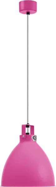 Jielde-Augustin-A240-Hanglamp-Roze-RAL-4003