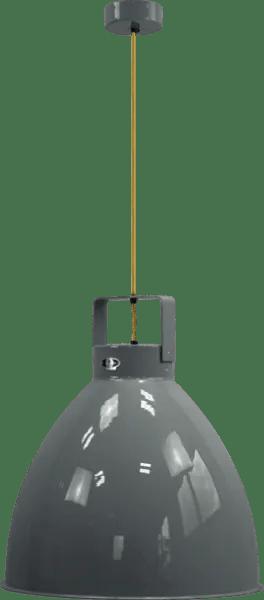 Jielde-Augustin-540-Hanglamp-Grijs-RAL-7026
