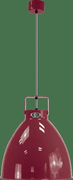 Jielde-Augustin-A360-Hanglamp-Bourgondisch-RAL-3005