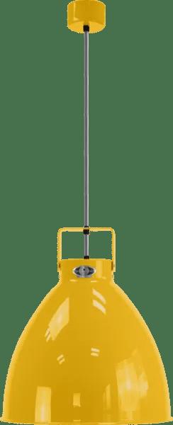 Jielde-Augustin-A360-Hanglamp-Mosterd-RAL-1003